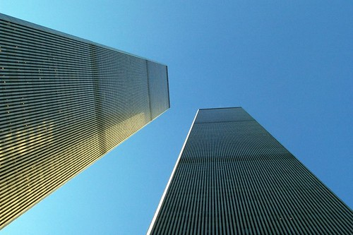World Trade Center | by Joshua Schwimmer