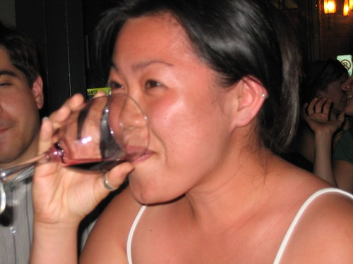 Intoxication increases ac asian pepcid alcohol