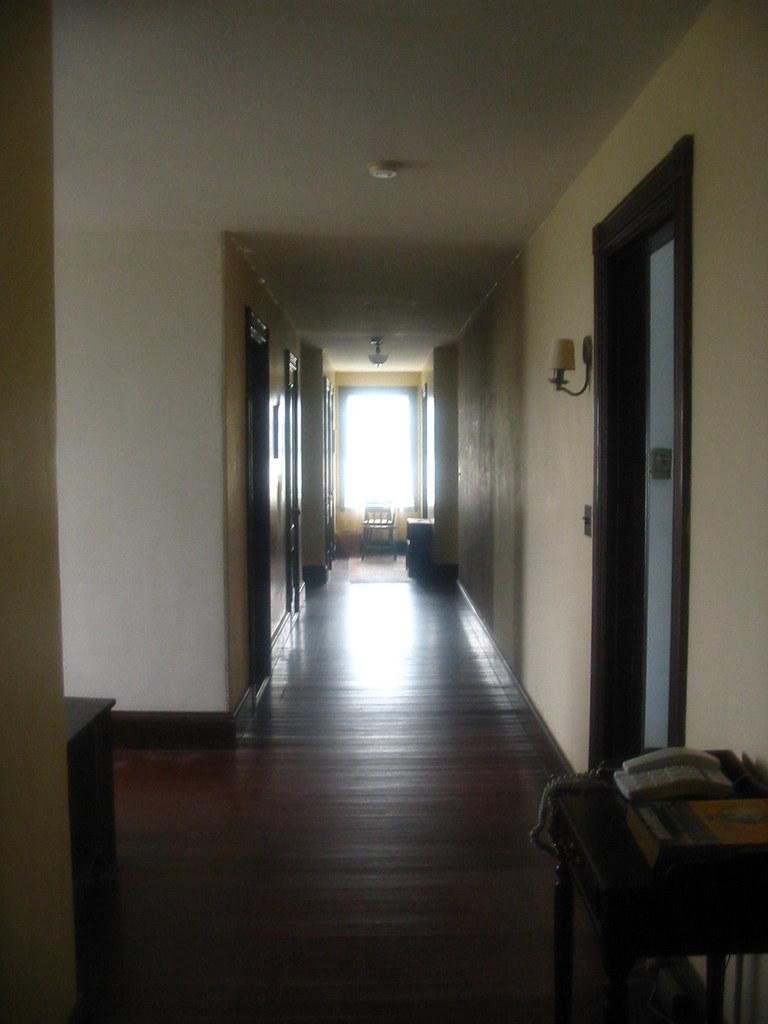 2nd floor hallway upstairs in paul b s parent s house green bedrooms pictures