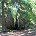 Vargklyftan (mystery rock)