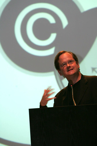 Copyfight / Lawrence Lessig | by Pixel y Dixel
