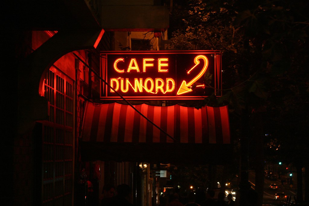Cafe Du Nord Paris