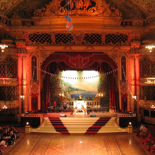 blackpool tower ballroom wallpapers - photo #38