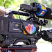 NBC News Camera