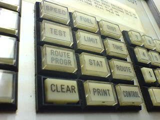 Old keyboard | by @boetter