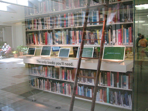Book Display | by John Resig