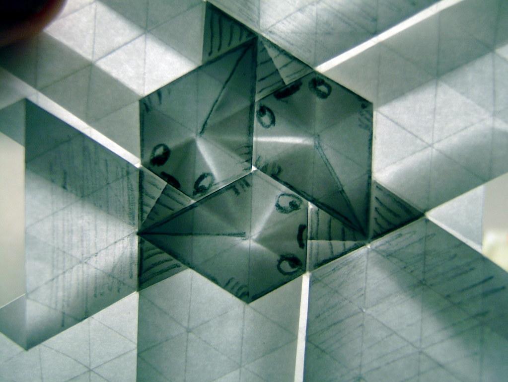 Simple Escher