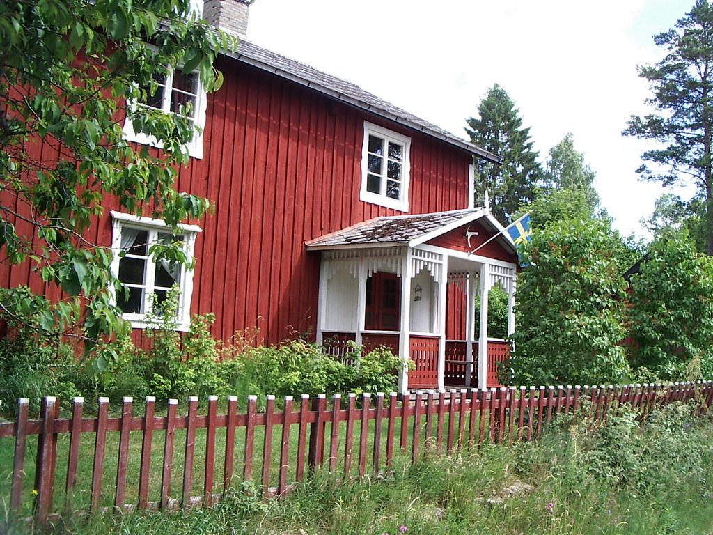 Schwedisches Haus 2  Gabis Sommerhaus  Patrick Schulze  Flickr