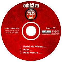 Omkara Promo CD + mp3 | by Omkara