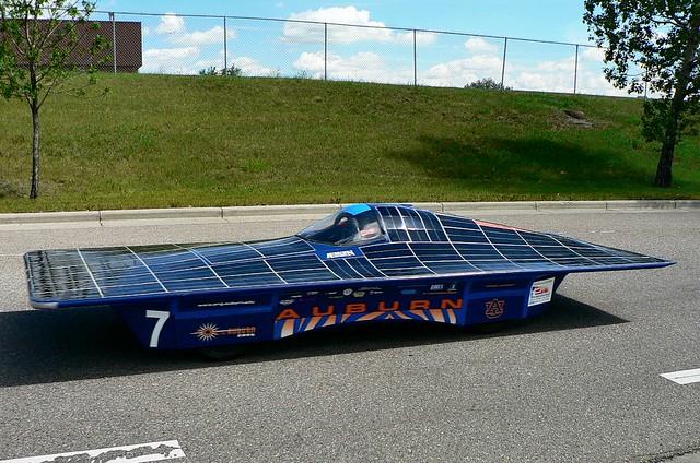 American Solar Car To Buy