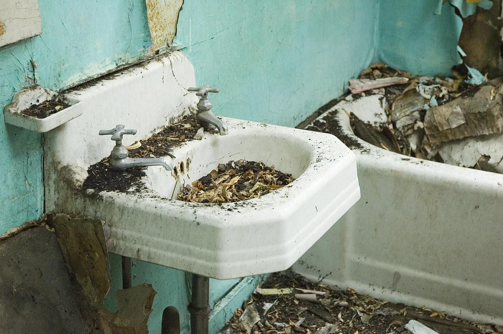 Teal Bathroom Images