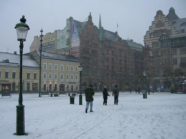snö of sweden malmö