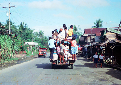 Jeepney ride 2 | by Rene Apilado