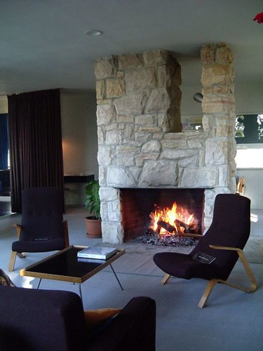 How to remove gas fireplace inserts