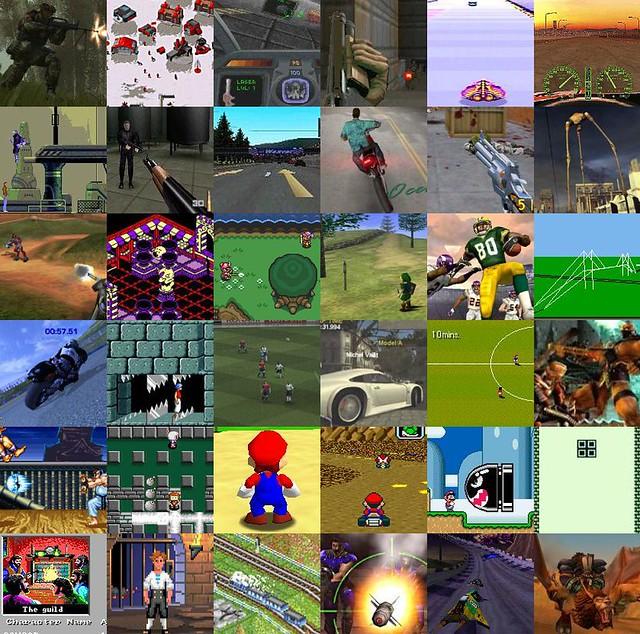 Image result for games flickr