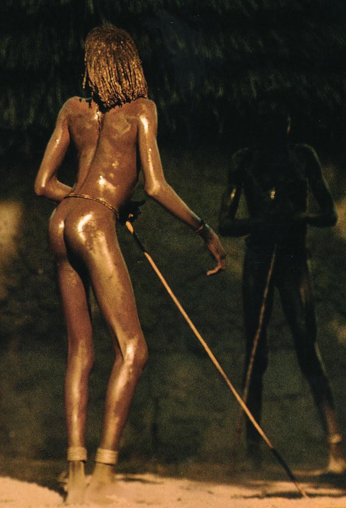 karen gillum nude naked