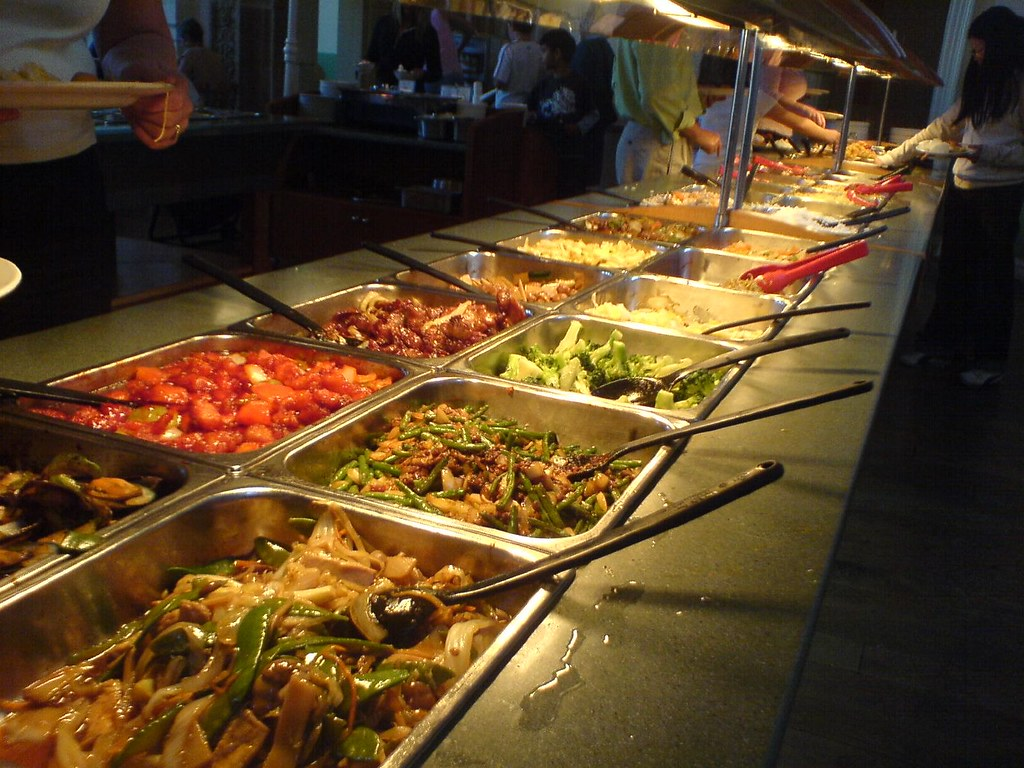 Chinese Food Buffet Parma Ohio