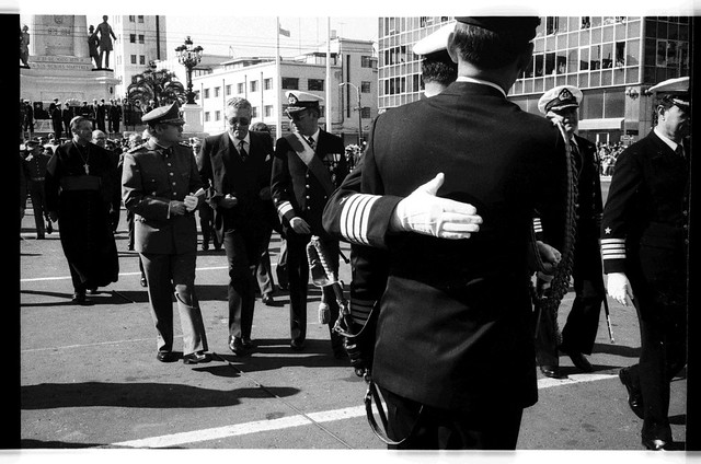 The Ruling Class, Vaparaiso, Chile 88   by Marcelo  Montecino