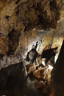 43 Grotten van Han