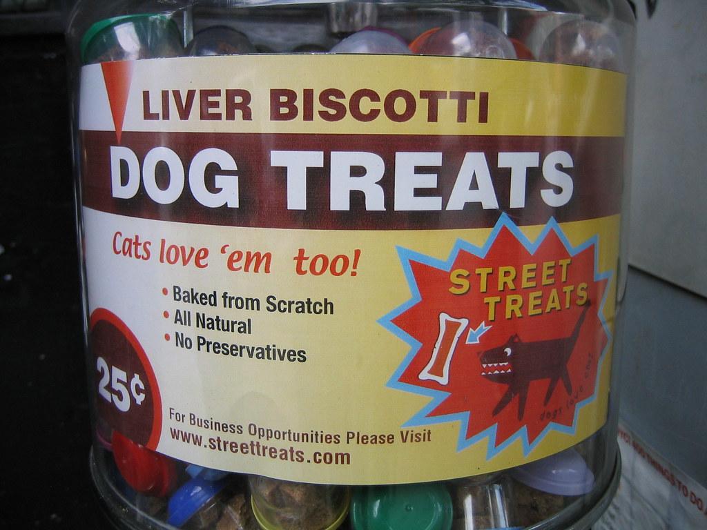 Liver Dog Treats Recipe Uk