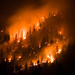 montana wildfire, forest fire