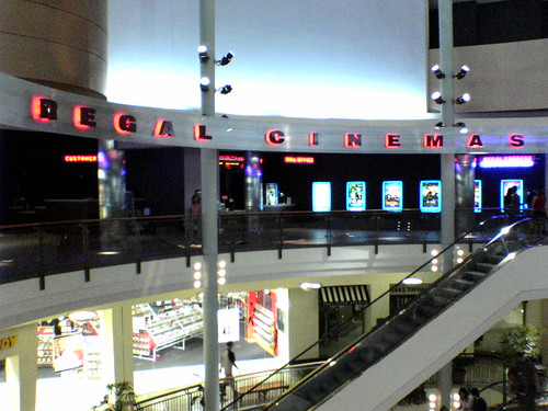 Regal Cinemas | by Andrew Ruess