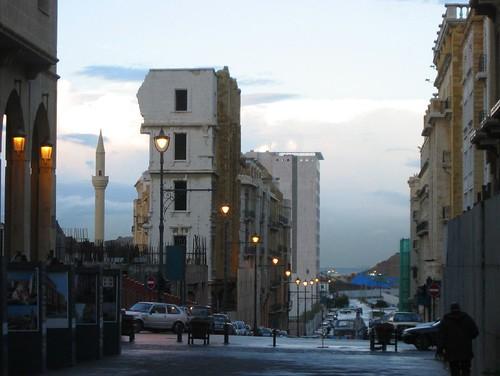 Centre Ville Beiruth
