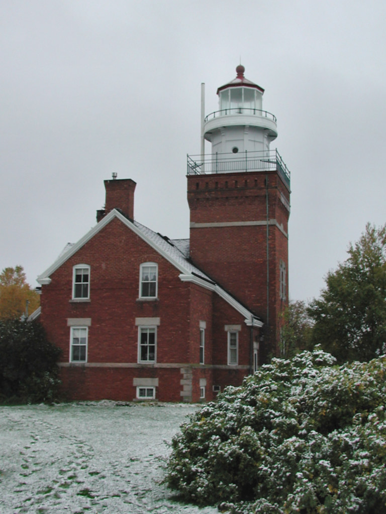Big Bay Lighthouse Bed And Breakfast