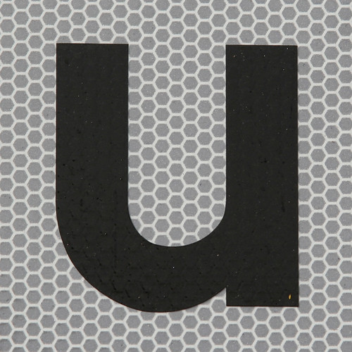 letter u | by Leo Reynolds