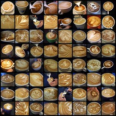 Latte Art | by Hayley999