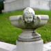 Metaire Cemetery Cherub