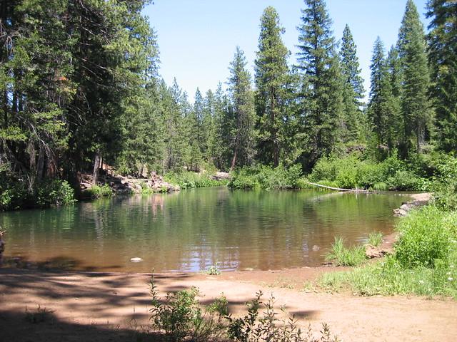 Can I Camp In Shidu Nature Park