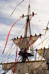 Gothenburg Ship