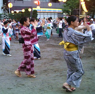 Bon-odori | by Blue Lotus