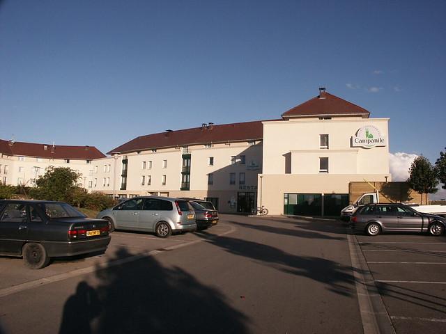 H Ef Bf Bdtel Restaurant Campanile Lille Euralille  La Madeleine