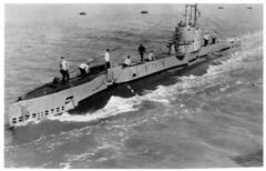 HMS Snapper