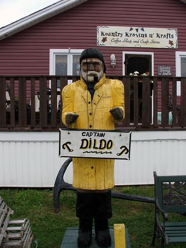 Dildo Island Canada