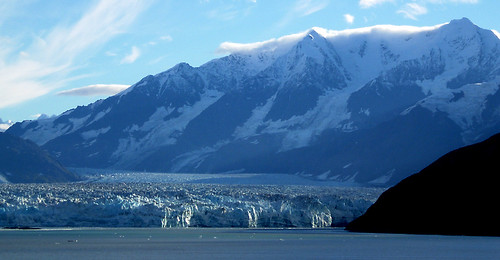 Hubbard Glacier | by Mike Cohn