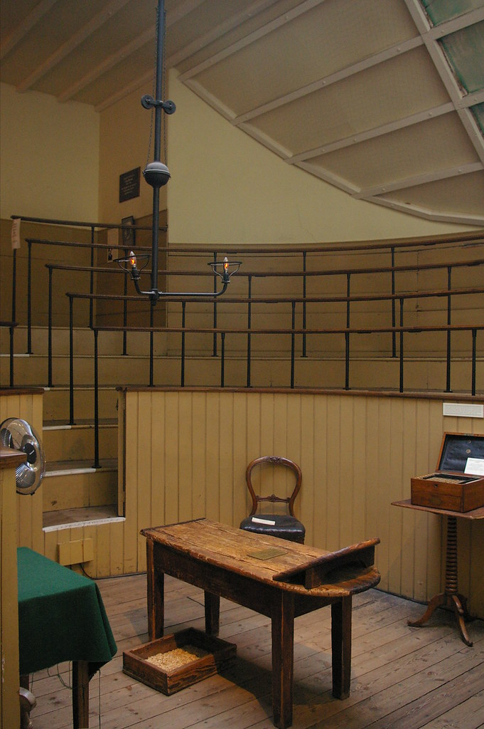 Old Operating Theatre Tour