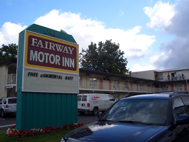 Cheap Motels In Sterling Heights Mi