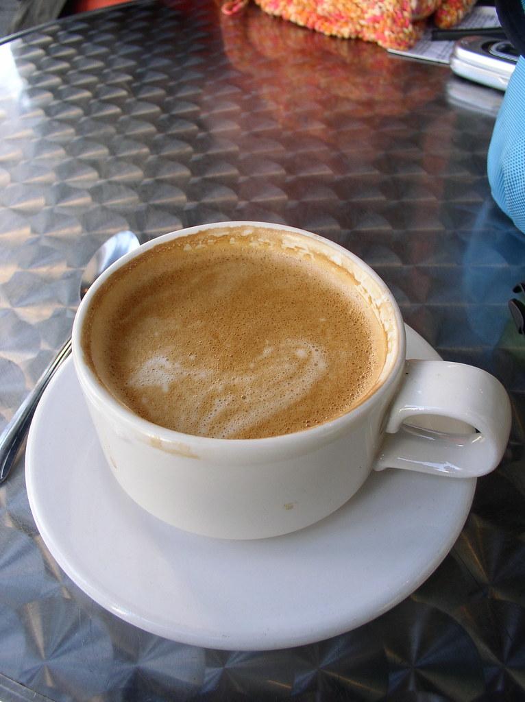 Cafe Latte  Garden Grove Blvd Suite  Westminster Ca