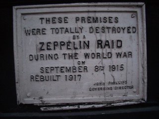 Zeppelin Raid | by Justin Cormack