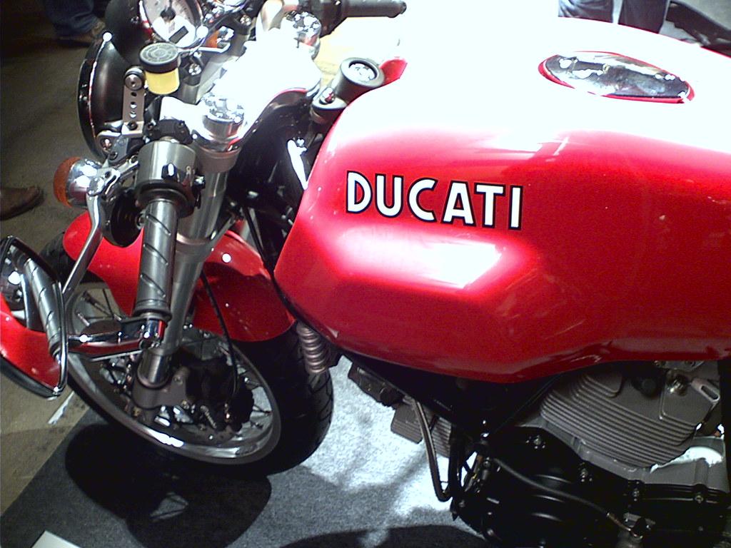 Ducati Sportclassic Sport  For Sale
