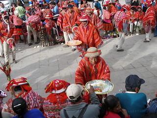 Andean Town Meeting | by quinet