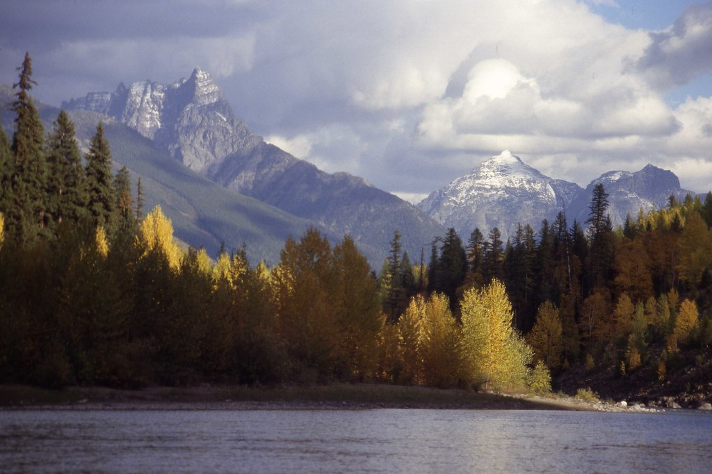 19 Magical Things To Do In Glacier National Park