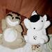 Cat and Dog Purses