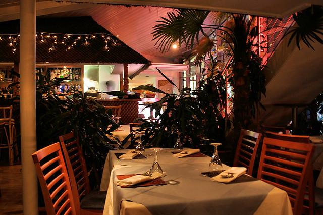 Thai Restaurant Near Wellenberg Hotel Zurich