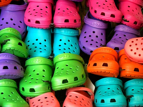 Crocs in Parma | by Zé Eduardo...