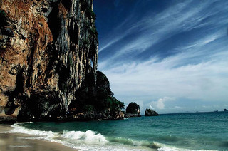 THAILAND - The beach | by BoazImages
