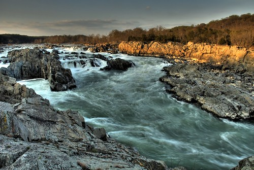 Great Falls VA Study #4 | by mindgutter